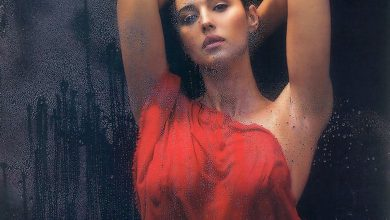 Photo of Women We Love: Monica Bellucci (20 Photos)