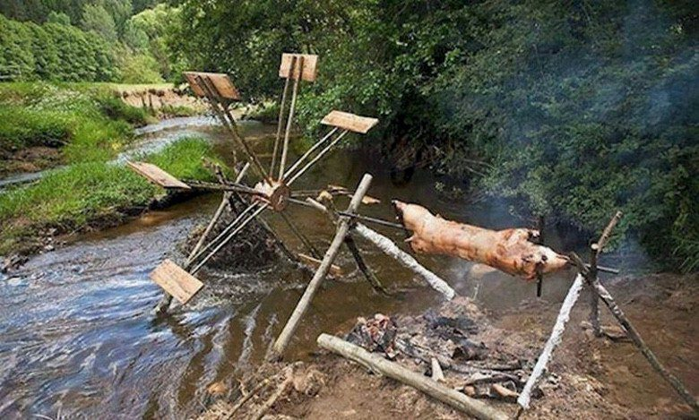 Photo of You Have to Admire Redneck Innovation (19 Photos)