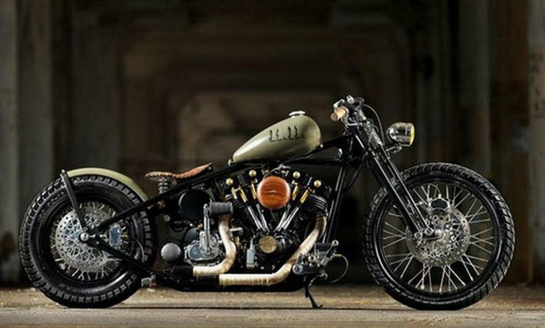 Photo of Afternoon Drive – Two-Wheeled Freedom Machines (40 Photos)