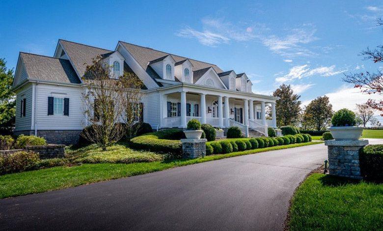 Photo of Dream House – Kentucky Southern Manor (33 Photos)