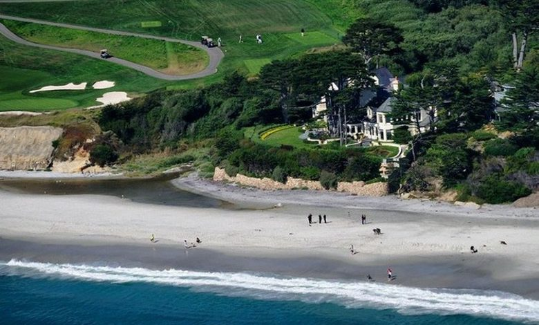 Photo of Dream House – Pebble Beach Golf And Beach Front (34 Photos)