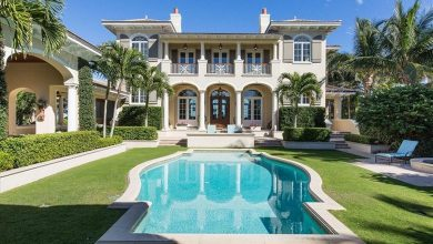 Photo of Dream House – Vero Beach Oceanfront Estate (43 Photos)