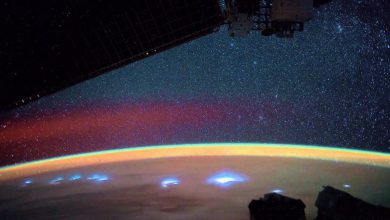 Photo of ISS Symphony – A Breathtaking 4k Timelapse of Earth from the International Space Station (Video)