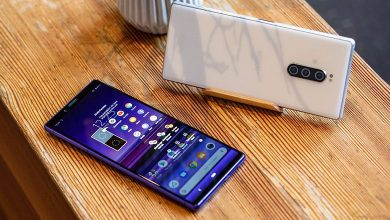 Photo of Tech Gift Guide: Sony Xperia 1 Cell Phone