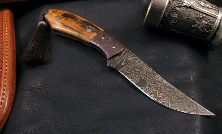 Photo of These Custom Knives Are Works of Art (30 Photos)