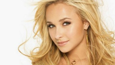 Photo of Women We Love: Hayden Panettiere (33 Photos)