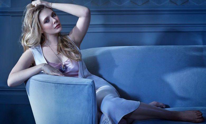 Photo of Women We Love: Elizabeth Olsen (23 Photos)