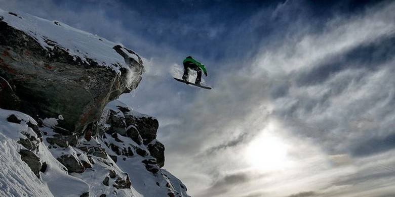 Photo of Adrenaline Junkies Like Living on the Edge (35 Photos)