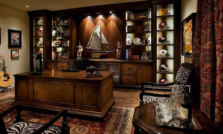 Photo of Awesome Home Offices Let You Ditch the Commute (23 Photos)