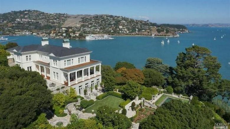 Photo of Dream House: Spectacular San Francisco Bay Views (25 Photos)