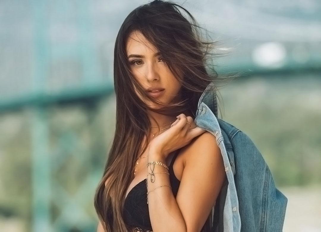 Instagram Crush: Lulu Salvadori