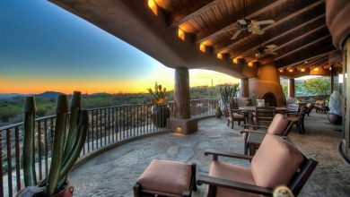 Photo of Dream House – Scottsdale Southwest Elegance (43 Photos)