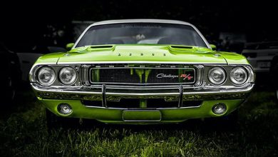 Photo of Afternoon Drive: American Muscle Cars (25 Photos)