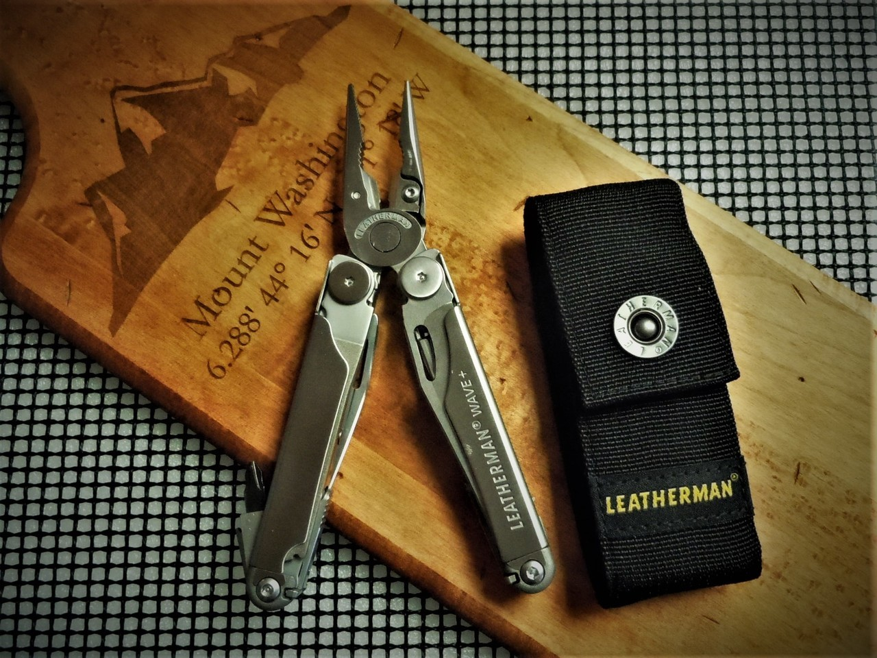 Gear Haul: Leatherman Wave+ Multi-Tool