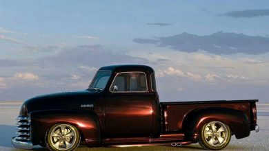 Photo of Afternoon Drive: Truck Yeah! (28 Photos)