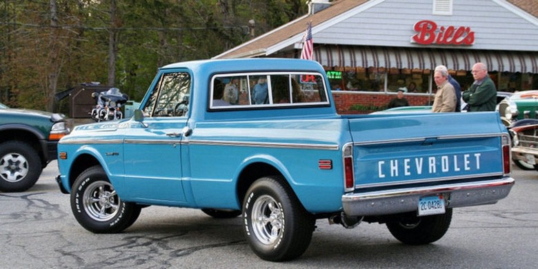 Photo of Afternoon Drive: Truck Yeah! (29 Photos)