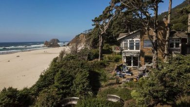 Photo of Dream House: Oregon Coastal Retreat (21 Photos)