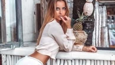 Photo of Instagram Crush: Chiara Bransi (18 Photos)