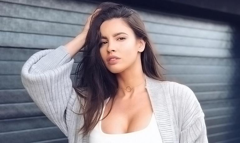Photo of Instagram Crush: Lucia Lachkovic (19 Photos)