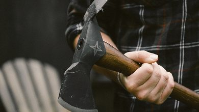 Photo of Gear Haul: Barebones Living Pulaski Axe