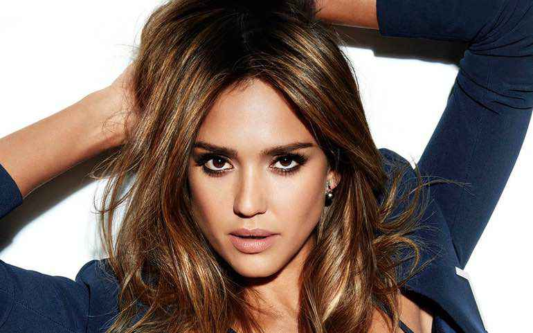 Women We Love: Jessica Alba (3)