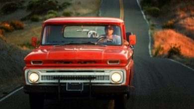 Photo of Afternoon Drive: Classic American Trucks (26 Photos)
