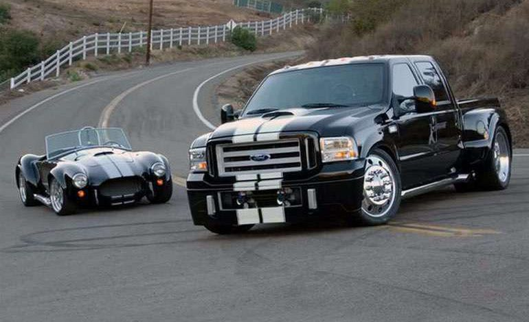 Photo of Afternoon Drive: Truck Yeah! (30 Photos)