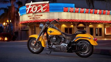 Photo of Afternoon Drive: Two-Wheeled Freedom Machines (30 Photos)