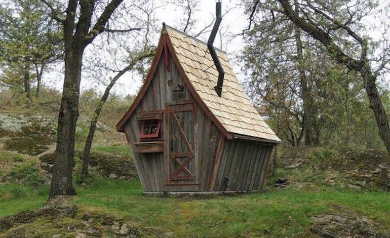 Photo of 15 Amazing Fantasy-Like Cabins