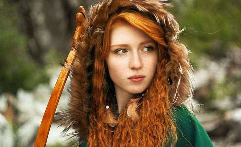 Photo of Beautiful Irish Redheads (29 Photos)