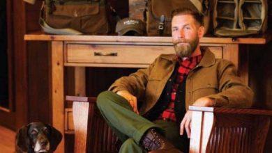 Suburban Men Men's Fashion Ditch the Hoodie (1)