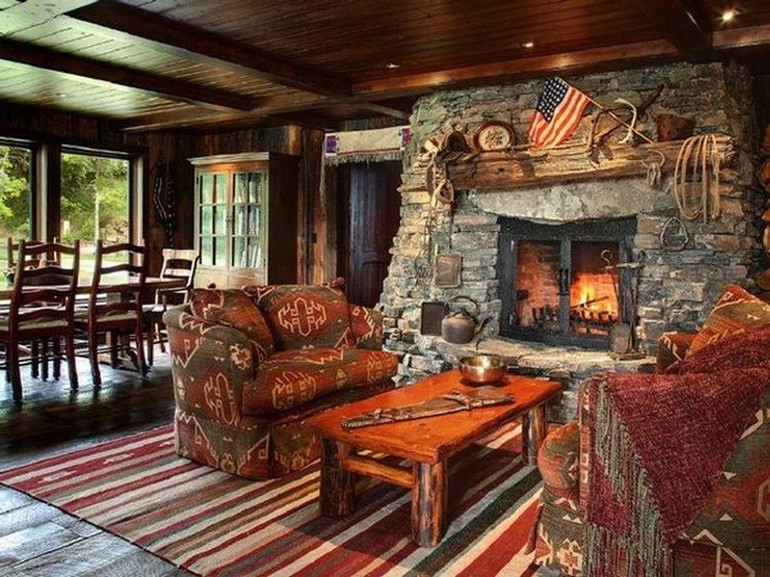 Dream House: Idaho's Thunder Ranch (1)