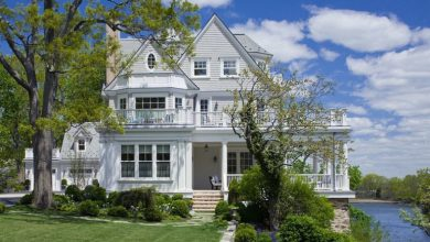 Photo of Dream House: New York Waterfront Estate (28 Photos)
