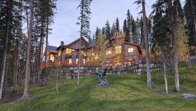 Photo of Dream House: Telluride Luxury Private Estate (18 Photos)