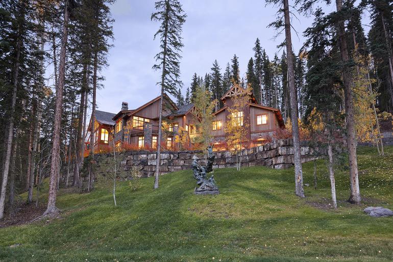 Dream House: Telluride Luxury Private Estate (1)
