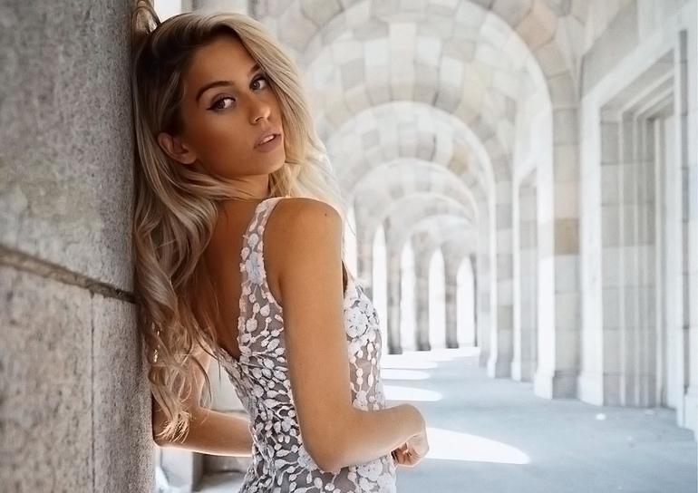 Instagram Crush: Beba Sukic (1)