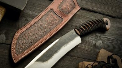 Photo of We Love the Craftsmanship in These Custom Knives (27 Photos)