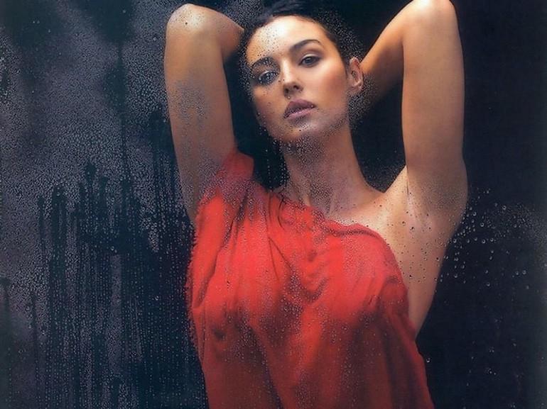 Women We Love: Monica Bellucci (1)