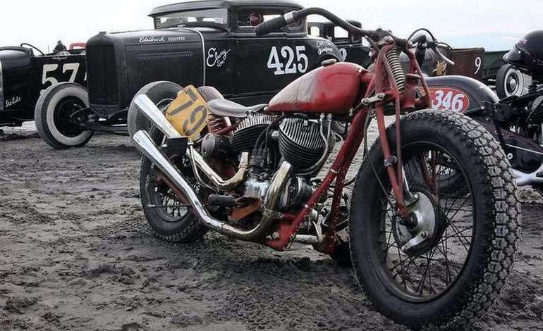 Photo of Afternoon Drive: Two-Wheeled Freedom Machines (35 Photos)