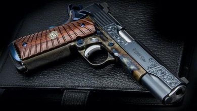 Photo of Gorgeous Custom Guns (29 Photos)