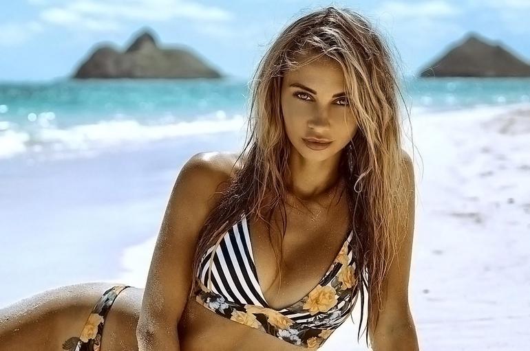 Instagram Crush: Dajana Gudić (9)