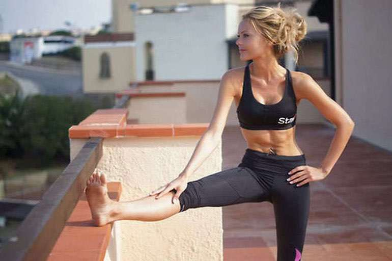 Morning Healthy Fitness Workout Motivation (1)