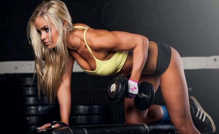 Photo of Strong is the New Sexy (28 Photos)