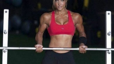 Photo of Strong is the New Sexy (34 Photos)