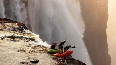 Photo of Adrenaline Junkies Like Living on the Edge (29 Photos)