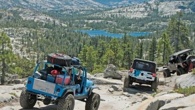 Photo of Afternoon Drive: Off-Road Adventures (32 Photos)