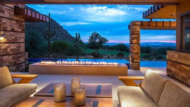 Photo of Dream House: Scottsdale Desert Zen Home (26 Photos)