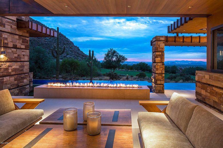 Dream House: Scottsdale Desert Zen Home (1)