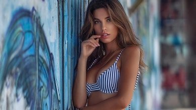Photo of Instagram Crush: Tamara Markovic (17 Photos)