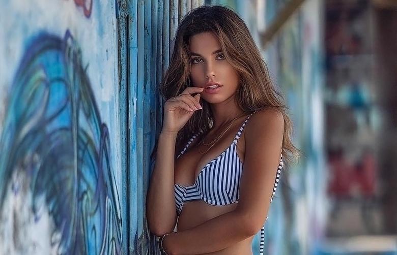 Instagram Crush: Tamara Markovic (1)